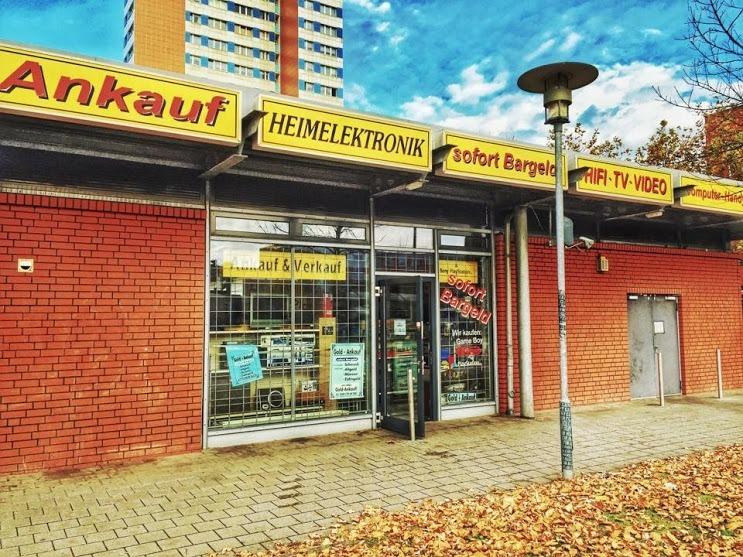 Anundverkauf-Rostock