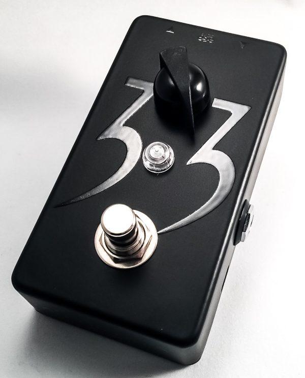 Fortin 33